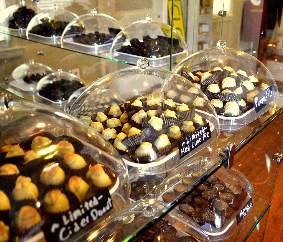 Barkeater Chocolates