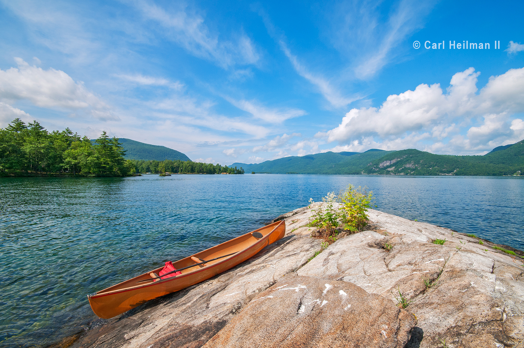 Time Magazine S 20 Best Places To Go In 2018 Article Has Chosen The Lake George Area As Number 8 Place