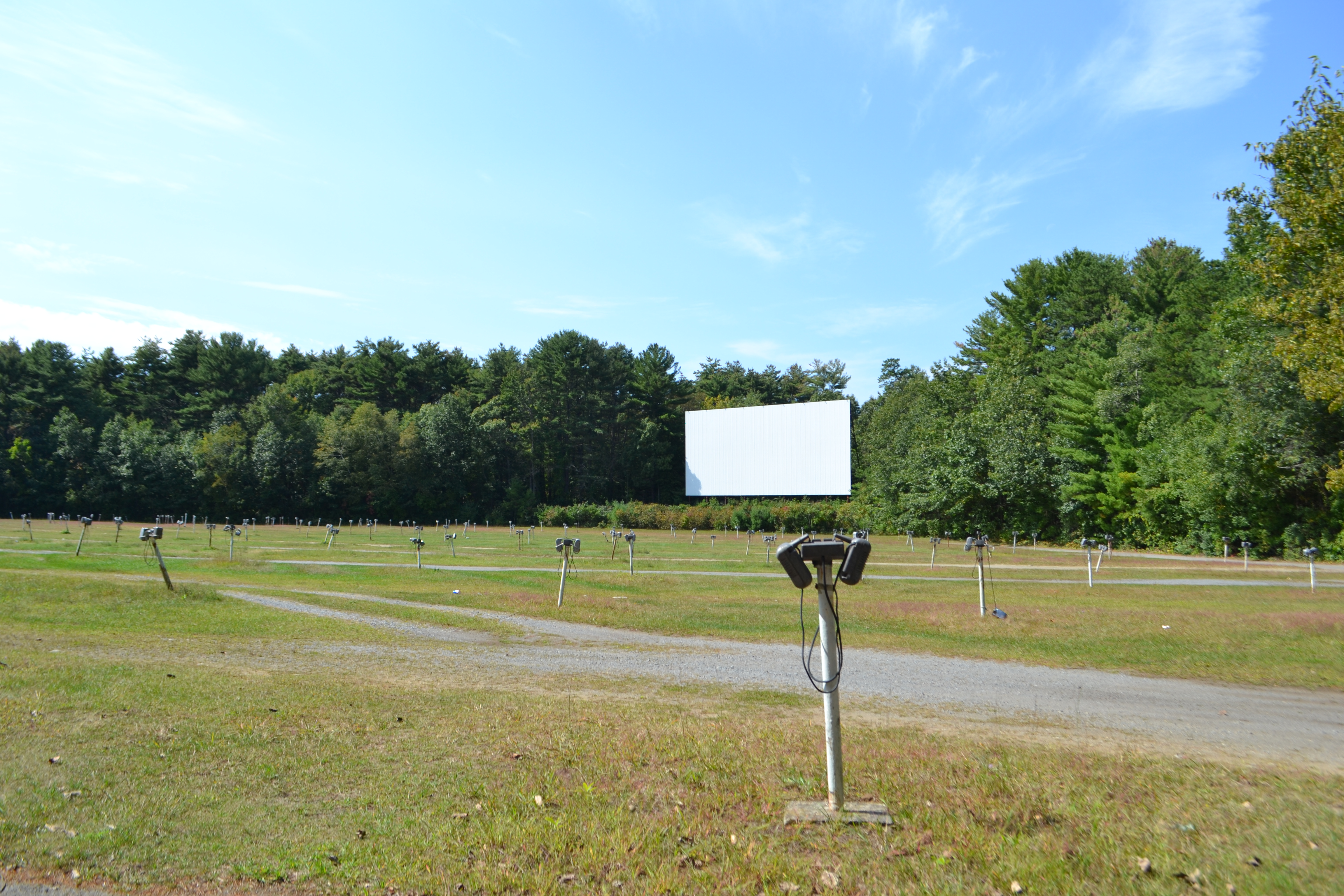 Glen Drive-In Theater