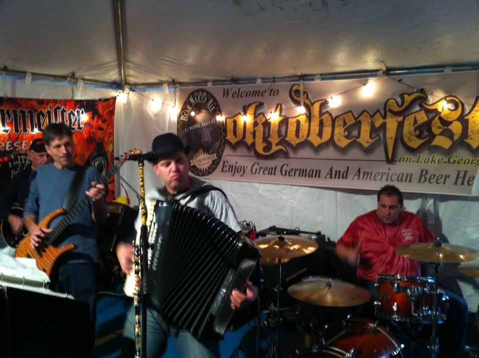 Lake George Village Oktoberfest