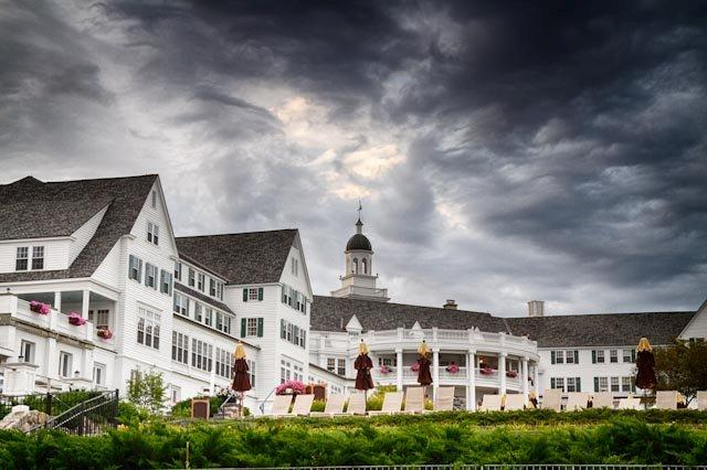 The Sagamore Resort Ghost Tours