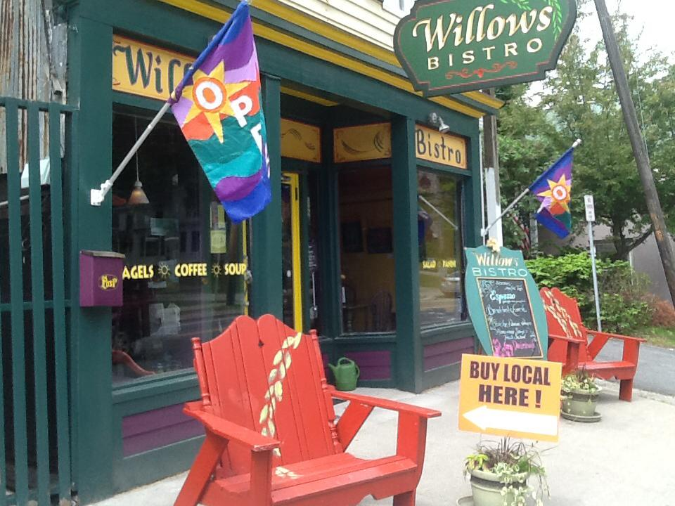 Willow's Bistro
